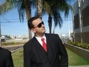 Rafael Martin Carreño de Paula Souza