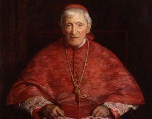 Discurso de Ratzinger no centenário da morte de John Newman