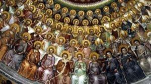 Por que precisamos dos Santos