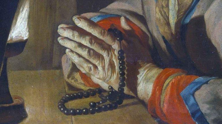 Cristo é a fonte da vida católica