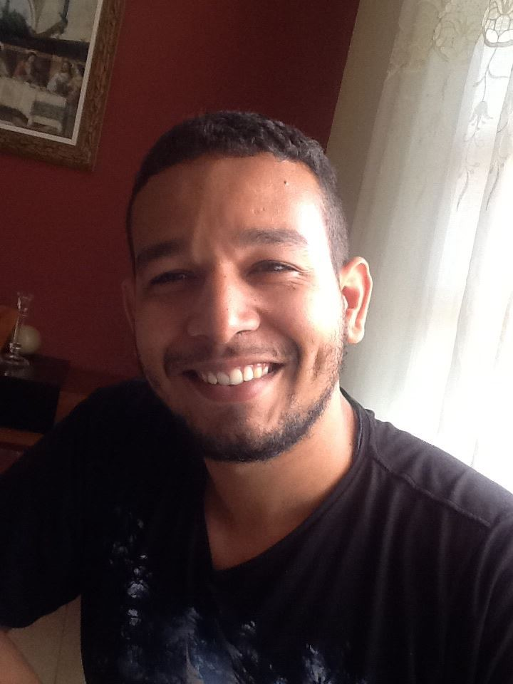 Jonadabe Santos Rios
