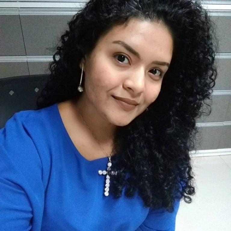 Débora Maria Silvestre Farias