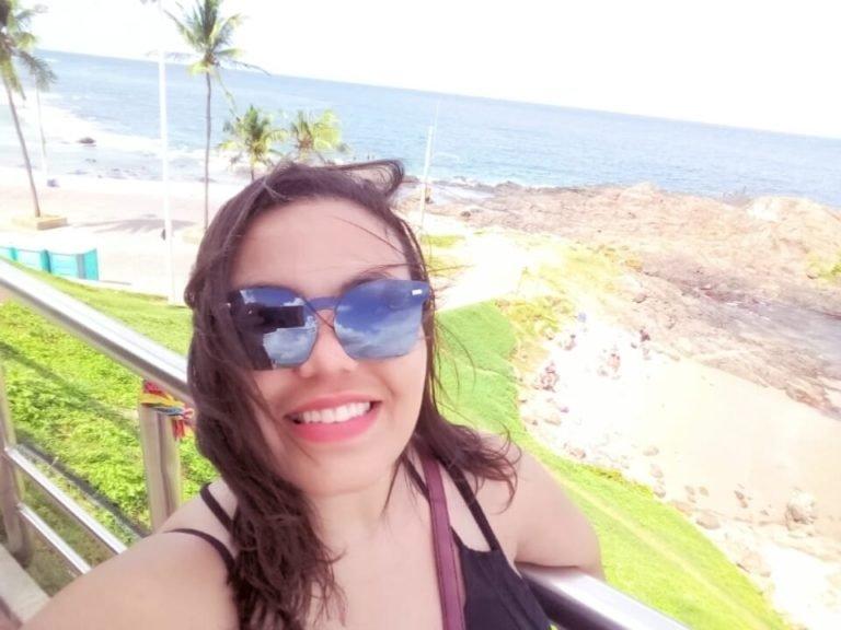 Daiana Nepomuceno dos Santos