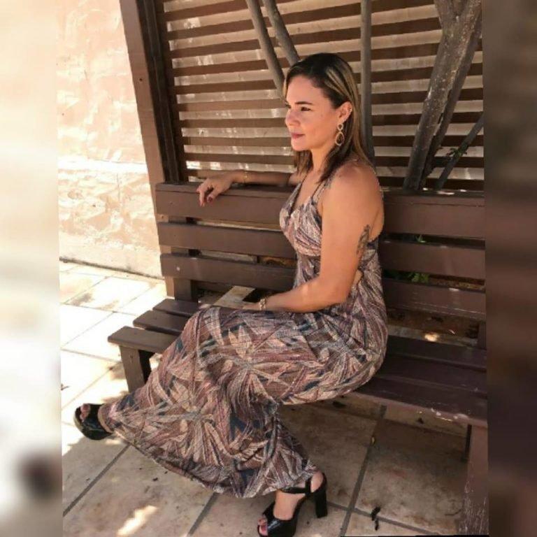 Isis Cristiane Leal da Silva Aquino