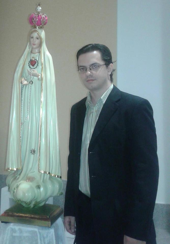 Jelcimar Luiz Rover Júnior
