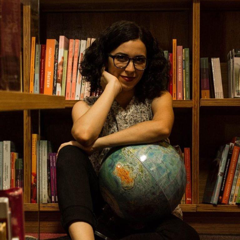 Jennifer Thalis Francisca de Lima Albuquerque