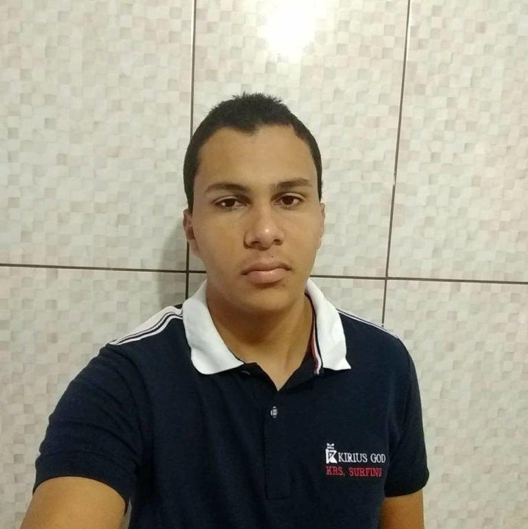 Jonathas Sandro Ferreira Lima
