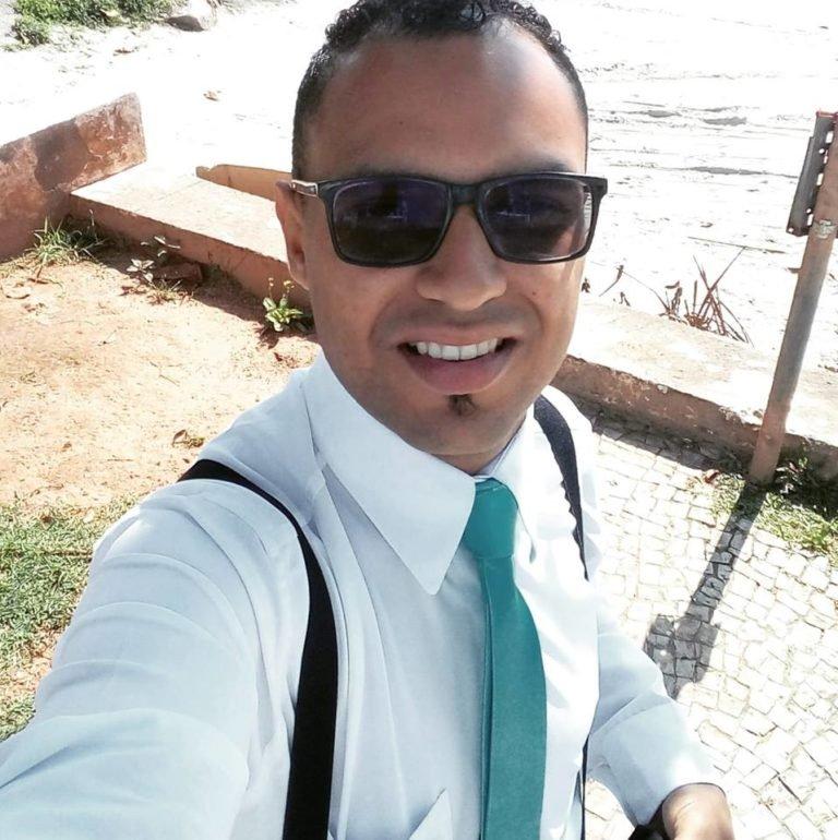 Juan Fernando Sousa da Conceição