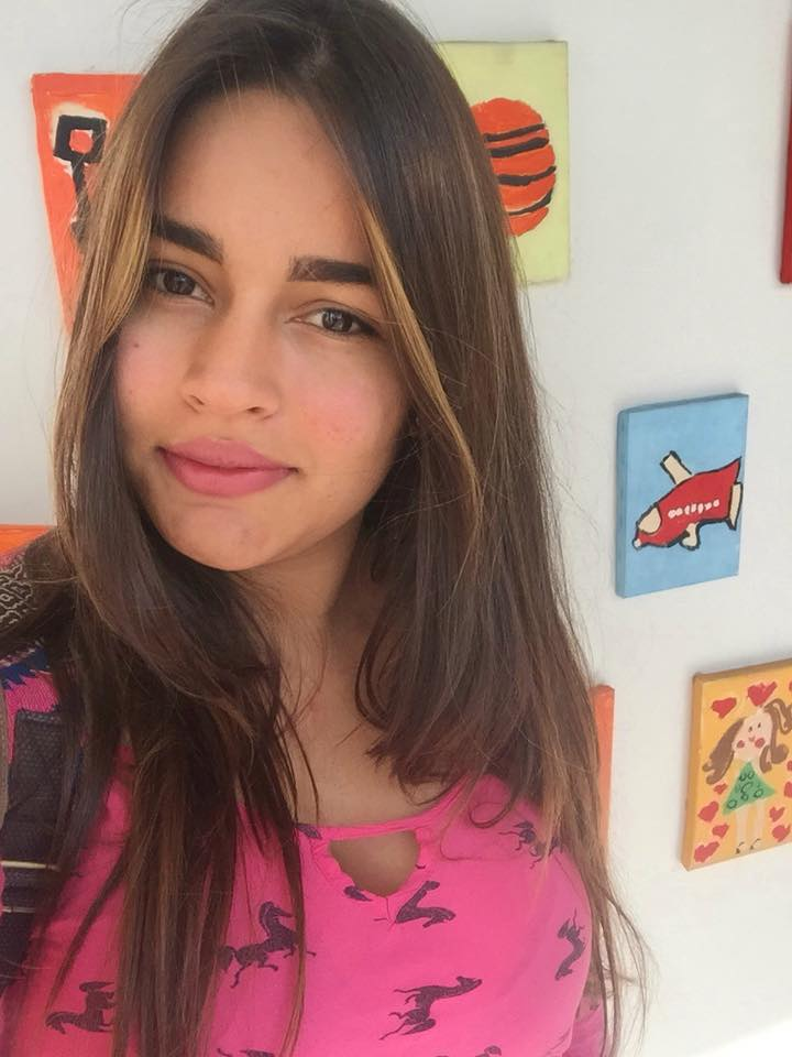 Kamila Brenda de Lima Alves Campos