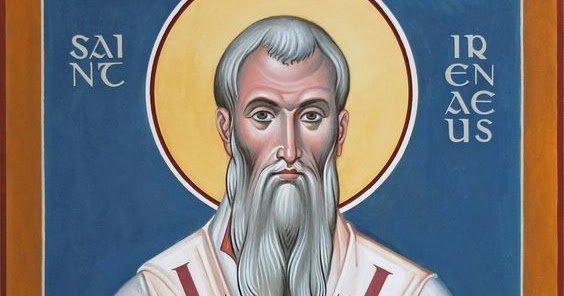 Patrística x Reformadores – São Irineu e a Eucaristia