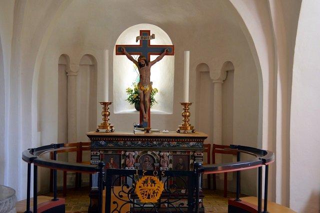 Lutero ensinava uso Imagens , Crucifixos e por que os protestantes não as usam?