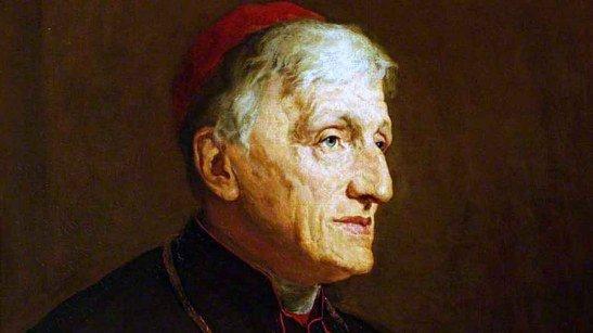 Mensagem de Ratzinger aos Amigos de Newman