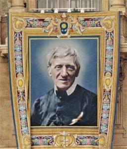 Biografia do Cardeal Newman